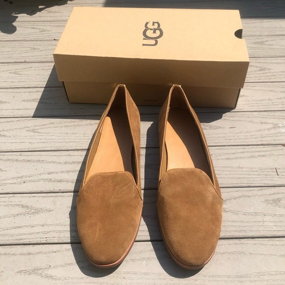 UGG Shoes   Nwt Ugg Bonnie Loafer Flats